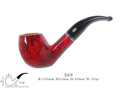 Chacom hand-made ATLAS 269