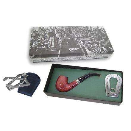 P&PP Courbe ajándékcsomag