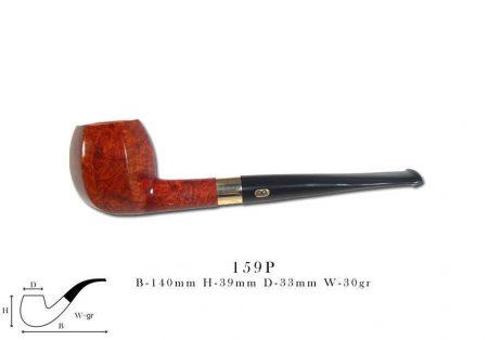 Chacom OLD BRIAR natural 159P