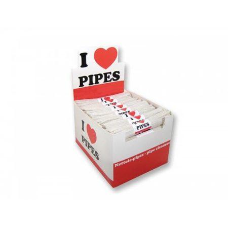 Chacom I love Pipes Pipatisztító Szárkefe