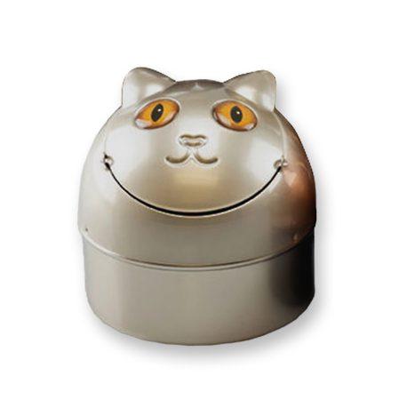 Macskás szivar hamutartó TAB11006
