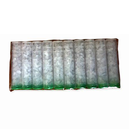 Chacom silica géllel töltött pipa filter 9 mm-es