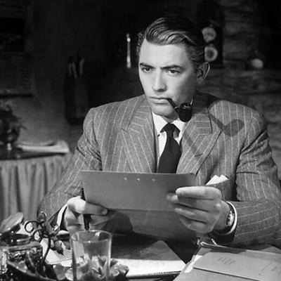 Gregory Peck - Oscar-díjas amerikai színész