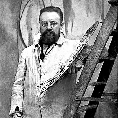 Henri Matisse - francia festőművész