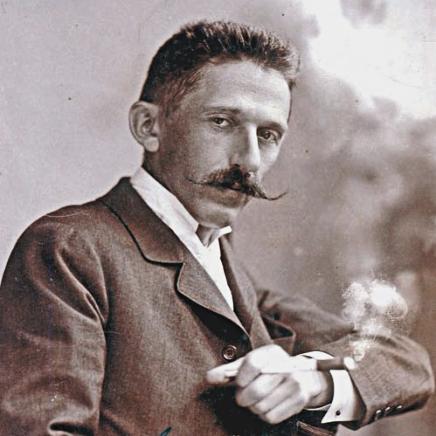 Gárdonyi Géza - író, költő, drámaíró